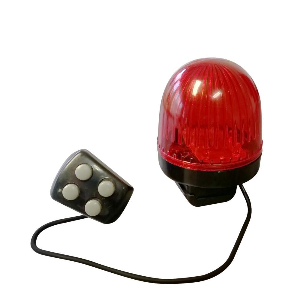 Afbeelding van Wickey Speelgoed sirene accessoires