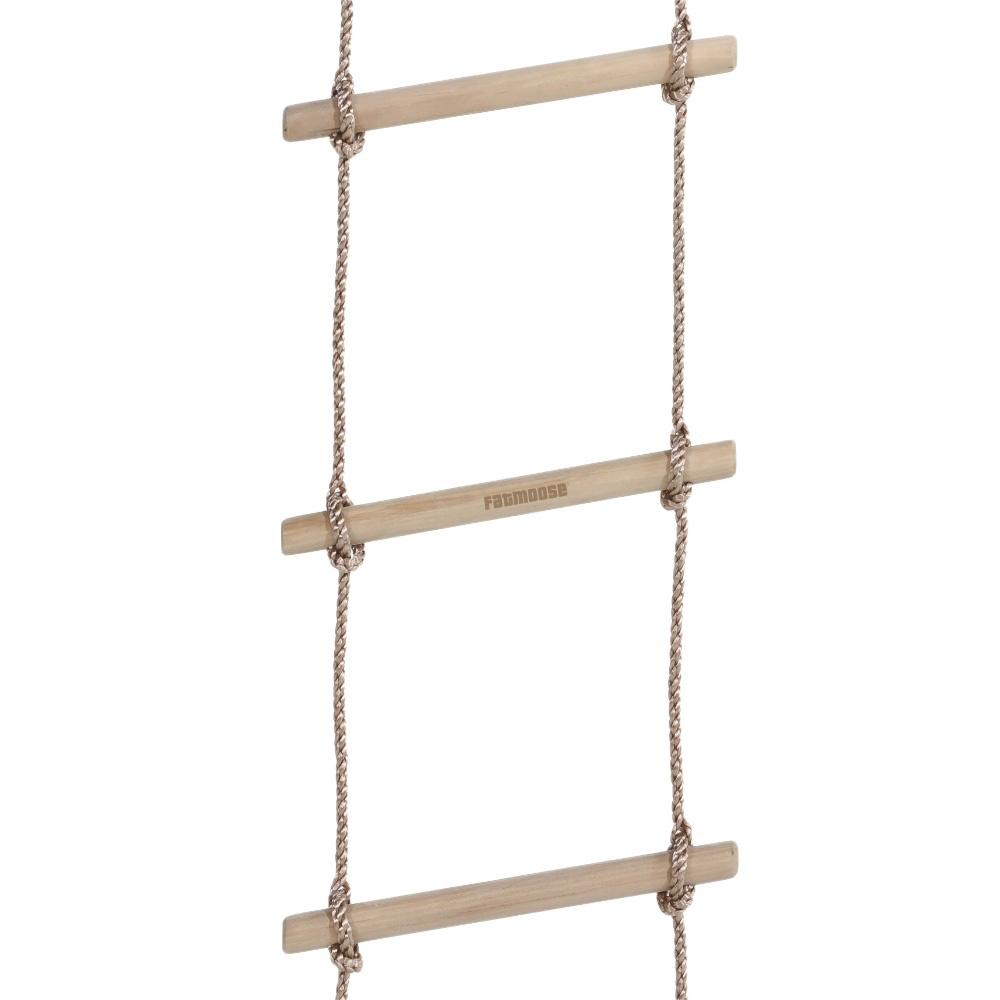 Afbeelding van Wickey Touwladder voor speeltoestel, Klimladder, touwladders