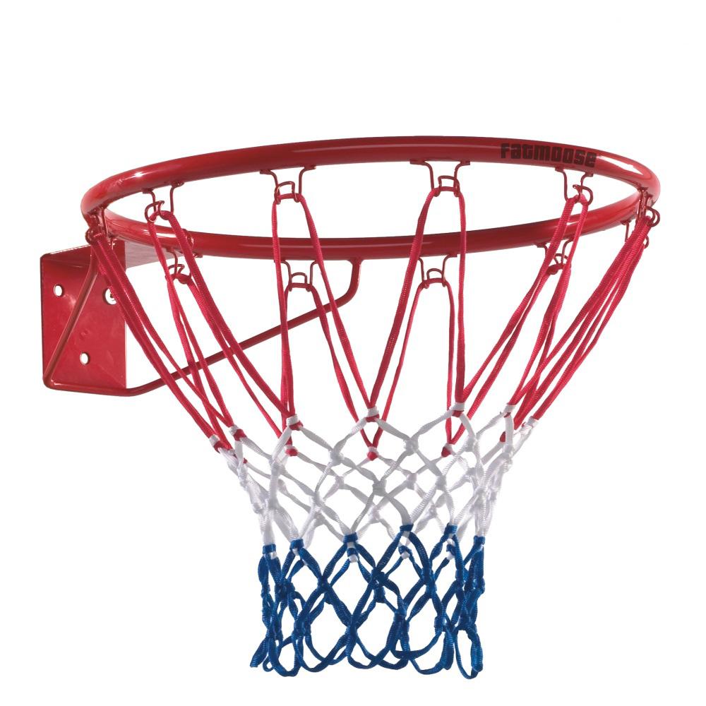 Afbeelding van Basketbalring HangRing, basketbalkorf met ring