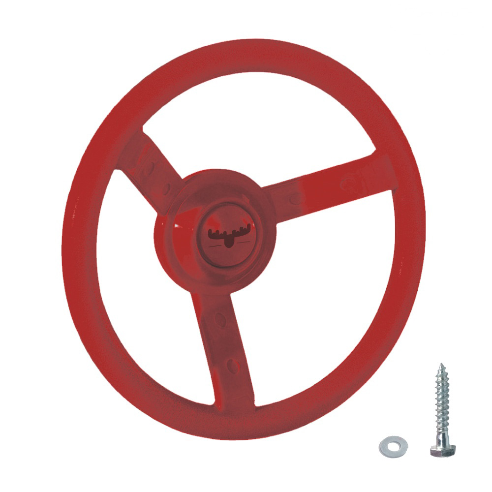 Afbeelding van Stuur, stuurwiel StreetPilot voor speeltoren