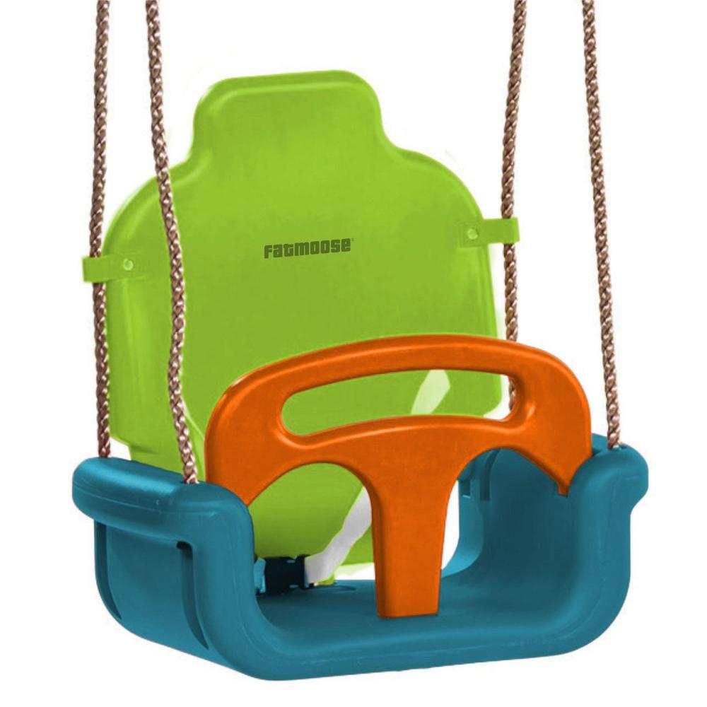 Afbeelding van Babyschommel en kinderschommel BeachCruiser